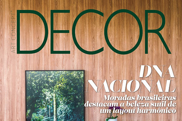 Revista Decor | 04/2019