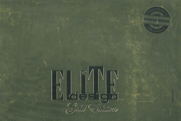 Revista Elite Gold Edition