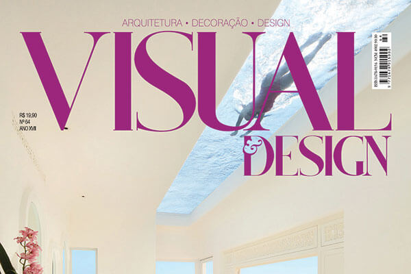 Visual e Design NY